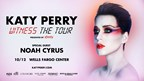 Katy Perry Witness Tour Giveaway
