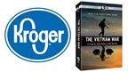 WSB Loyal Listener - Kroger & Vietnam War DVD