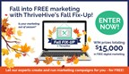 Fall Fix-Up Sweepstakes