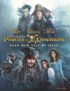 SNAP TO WIN: Pirates of the Carribean Dead Men Tell No Tales