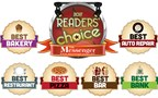 2018 Daily Freeman Journal Readers Choice