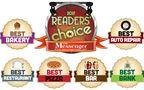 2017 Messengers Readers Choice