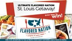 Flavored Nation Sweepstakes