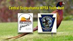 Central Susquehanna Wild Pheasant Recovery Area Youth Hunt