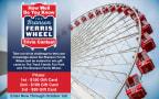 Branson Ferris Wheel Trivia Quiz