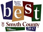 Best of Smyth County - 2017