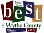 Best of Wythe County 2017