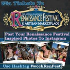 Renaissance Festival Photo Contest