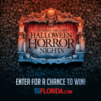 WFTV 2017 Universal's Halloween Horror Nights Sweepstakes