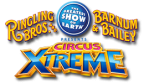 Ringling Bros. Circus Extreme Contest - Sept 2015
