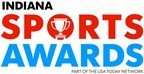 Indiana Sports Awards' Athlete of the Month