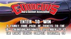 WIN a Family Four Pack of Tickets to the 18th Colorado Nationals!