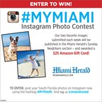 #MYMIAMI Instagram Photo Contest