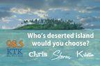 Poll_KTK_Deserted Island_091817