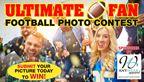 Ultimate Fan Photo Contest