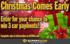 Expert Auto - Christmas Comes Early
