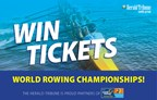 World Rowing Championships General Admission Sweepstakes