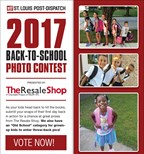 St. Louis Post-Dispatch 2017 Back-to-School Photo Contest