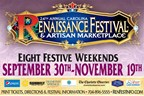 Carolina Renaissance Festival Ticket Giveaway