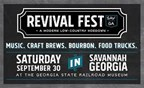 Do Revival Fest giveaway