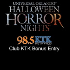 Universal Orlando Resort-Halloween Horror Nights 27-BONUS EMAIL [9.21.17]