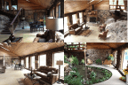 Stone Park Cave House Getaway Giveaway