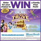 MH-Disney on Ice Fall 2015 Contest