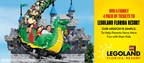 LEGOLAND Florida Resort Getaway Sweepstakes!