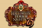 Universal�s Halloween Horror Nights 25 Sweepstakes