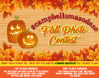 #campbellsmazedaze Fall Photo Contest