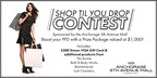 Shop Til you Drop PFD Giveaway