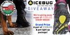 Alaska Mill & Feed Icebug Giveaway!