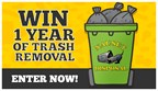 Trash Bash Giveaway