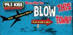 Blow This Twn 2017/ Wk 2