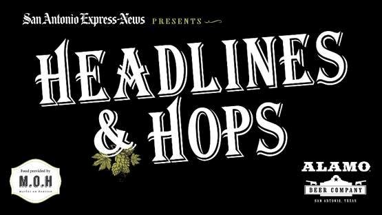 Headlines and Hops: Education Survey