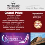 Westmark Anchorage Hotel Cinderella Contest