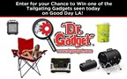 FOX 11's Dr. Gadget Giveaway