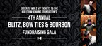Blitz, Bow Ties & Bourbon VIP Gala Ticket Giveaway