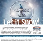 Times-Call First Snow 2015