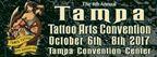 Tampa Tattoo Arts Convention 2017