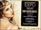 Women's Expo VIP contest