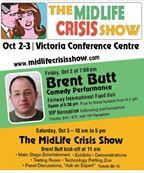 MidLIfe Crisis Show