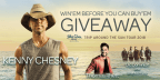 """Win'em Before You Can Buy'em"" Giveaway - ""Trip Around the Sun Tour"""