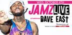 Dave East Jamz Live
