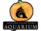 Living Planet Aquarium Halloween Contest - Oct 2017