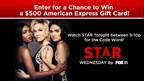 FOX 11's STAR Premiere Giveaway