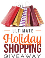 Ultimate Holiday Shopping Giveaway