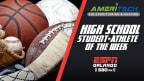 High School Athlete of the Week