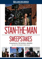 Stan-the-Man Sweepstakes
