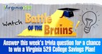 Battle of the Brains 2017